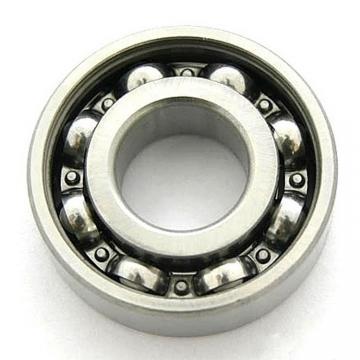 55 mm x 140 mm x 33 mm  SKF NJ 411  Cylindrical Roller Bearings