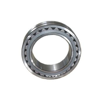 CONSOLIDATED BEARING SS6209-2RS  Single Row Ball Bearings