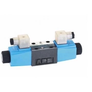 Vickers PV032R1K1T1NDLZ+RE06M35T2N1F02 Piston Pump PV Series