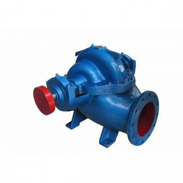 Vickers PV016R1L1T1NMRW4545 Piston Pump PV Series