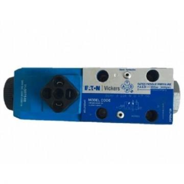 "Vickers ""PVQ20 B2R SE1S 21 C21V11 BD 13"" Piston Pump PVQ"