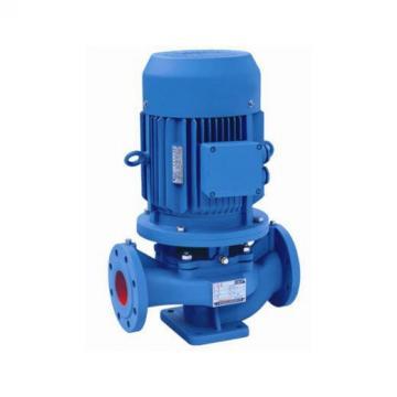 Vickers PVH098R13AJ30E252010001A D1AE01 Piston pump PVH